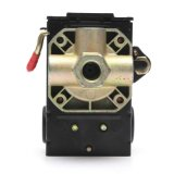 Компрессор 140-175 Psi 4 Port сверхмощный 26 AMP импульсного воздуха переключателя давления