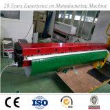 Máquina de articulação portátil da correia transportadora refrigerar de ar 900mm PVC/PU