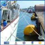 ボートのアクセサリは保護およびつなをエヴァの泡が充填された海洋のフェンダーの出荷する