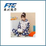 Nightwear de Winter&Spring dos pijamas das senhoras