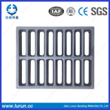 Tampas plásticas personalizadas resistentes da água de En124 HK