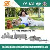 Máquina de la producción alimentaria del perro