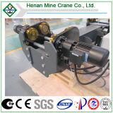 Alta calidad Europa Crane y Hosit Made en China