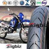 China ISO9001 bescheinigte den 2.50-17 Motorrad-Gummireifen