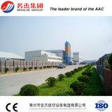 Машина бетонной плиты высокой эффективности автоматическая