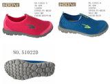 No. 51022 gli sport della maglia delle donne calza sei pattini degli uomini di colori
