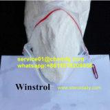 Устно стероидный белый порошок Winstrol для мышцы приобретая 10418-03-8