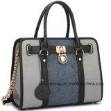 새로운 디자이너 일 Satchel 서류 가방 핸드백 어깨에 매는 가방 여자 부대
