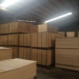 Chapas de madera de embalaje