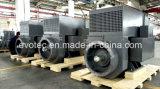 Générateurs diesel à haute tension avec le pmg