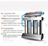 5 Ss van stadia de Zuiveringsinstallatie van het Water met Magnetizer om Molecule te verdelen en het BronWater te activeren