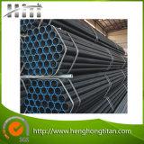 """高品質! ! 穏やかな鋼管! 2 """"電流を通された炭素鋼の管! 前に電流を通された鋼鉄管! 中国の製造者"""