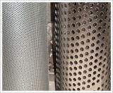Acoplamiento perforado del metal del acero inoxidable de la fábrica