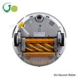 Запасная часть заменяет ть вспомогательное оборудование главное Brushx1 пылесоса робота, спиральн щетку X1 лезвия, щетку X1 стороны, HEPA Fliter x 1