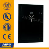 UL Listed Burglar Proof Safe avec le Lourd-rendement Hinge Rgh593924-E