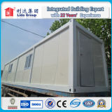 Container House Lodging House의 구빈원 Made