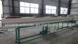 HDPE水固体管16-63 20-110のための放出ライン