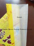 OPP lamellierter pp. gesponnener Beutel 5kg für Verpackungs-Reis