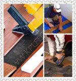 Type d'intérieur plancher normal solide de plancher d'usage et de teck de bois dur