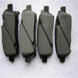 Almofadas de freio de D1471ceramic para as peças sobresselentes 04465-Bz010 de Toyota