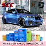 o sólido 2k altamente acrílico Refinish a pintura do carro do pulverizador