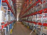 Cremalheira resistente do equipamento do armazenamento