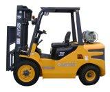Gasolina-LPG Duel Fuel Forklift con Sideshifter