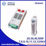 Fontes de alimentação de alta tensão 50W da purificação do ar CF01A