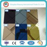 2-8mm de alta calidad de color para la decoración Espejo
