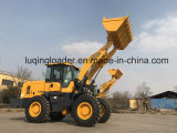 Bouw machines-Geschatte Lading 3 Ton