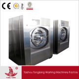 Industriële Commerciële Wasmachine en de de Drogere Wasmachine en Droger van het Hotel van de Wasserij