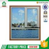 Toldo de alumínio Windows da dobadoura para a venda