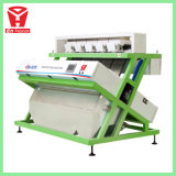 La fève intelligente superbe injecte la machine polychrome de trieuse de couleur de CCD
