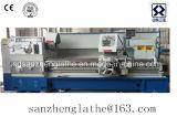 공장 (CW6180B)에서 중국 CNC 선반 기계