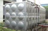 Edelstahl Watertank langer Nutzungsdauer-Wasser-Becken-Wasser-Filter
