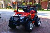 Conduite électrique de bébé sur le véhicule avec la musique Andlight, batterie Car-1199 de RC