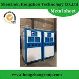 Fournisseur digne de confiance de fabrication de tôle de fournisseur de la Chine