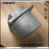 Gietend Aluminium een Basis 380 met CNC Machinaal bewerken Gemaakt in China