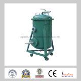 Máquina de regeneración de aceite aislante