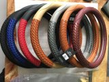 PU & PVC Car Steering Wheel Covers / Car Decore