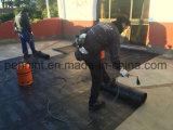 Flexibel torched-op Bitumineus Waterdicht makend Membraan voor Kelderverdiepingen & Daken