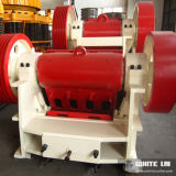 Maxillaire Crusher à Changhaï (PE-400X600)