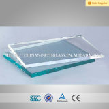 2-19mm ISO9001 und CER Ultra Extra Clear Float Glass
