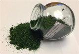 اللون الأخضر أساسيّ 4 لأنّ ورقة ونسيج
