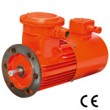 0.55-90kw Frequenz-Varied Three Phase Motor mit CER (YVF2-80M)