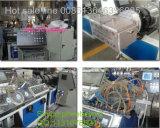 Het Plafond dat van het Comité van pvc Machine/pvc maakt de Plastic Lopende band van het Profiel
