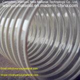 Pipe de PVC et tube - boyau de fil d'acier de PVC