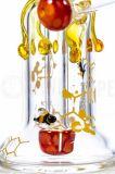 Plataforma petrolífera da SOLHA do side-car da abelha para o petróleo do concentrado
