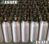 Cilindri di alluminio standard della ricarica del CO2 ISO7866en1999