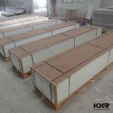 Strato di superficie solido acrilico di pietra artificiale per la decorazione interna
